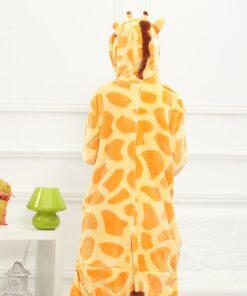 giraffe_onesie_back_pyjama_australia_costume