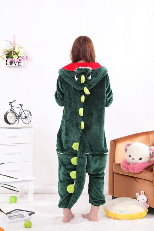 green_dinosaur_onesie_back