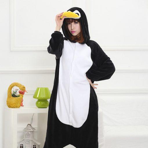 adult_penguin_onesie_pyjama_australia