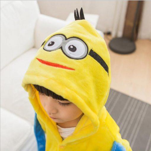 kids_minion_onesie_ pyjama_australia_2