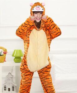 tigger_adult_animal_onesie_front_australia